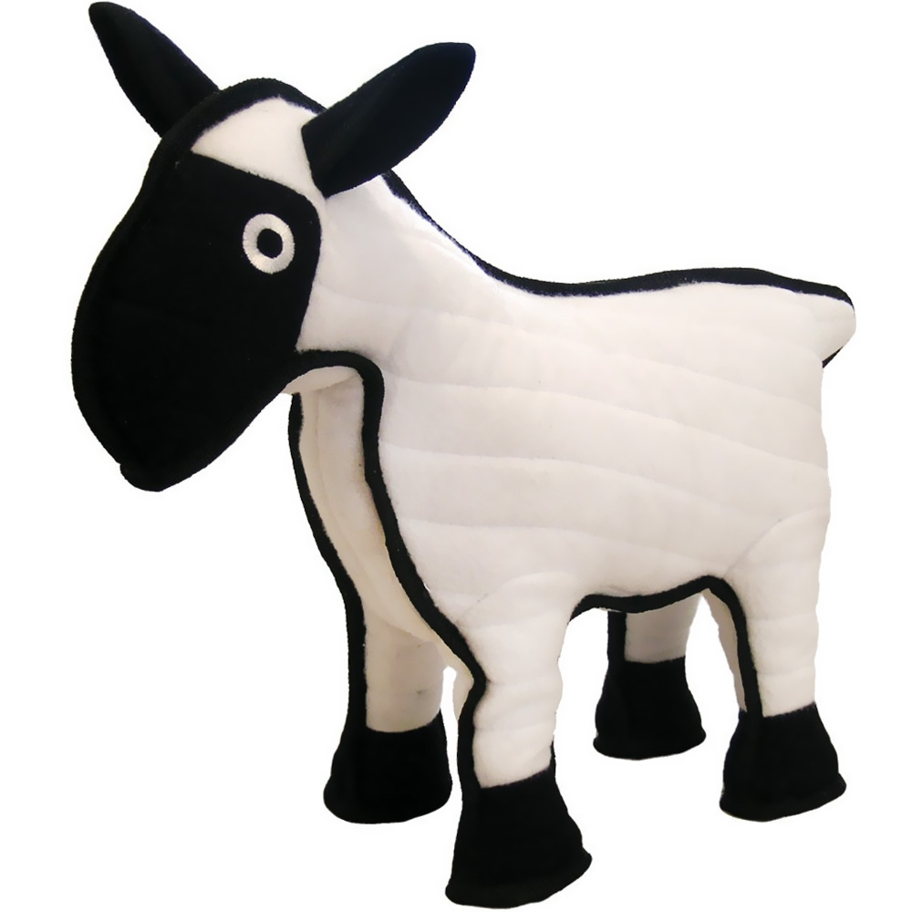 TUFFY-BARNYARD-SHEEP