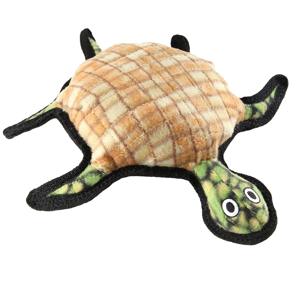Tuffy's Ocean Creature - Turtle im test