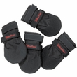Ultra Paws Durable Dog Boots Black - Medium