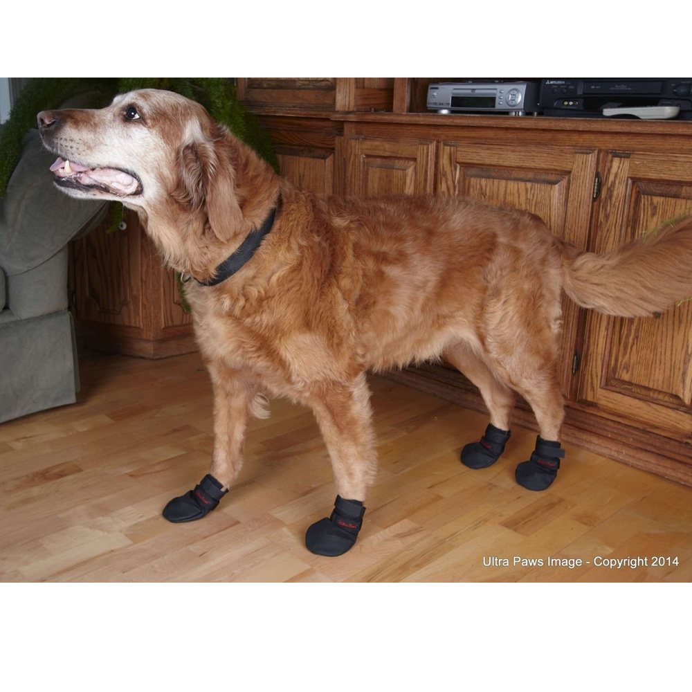 ULTRA-PAWS-DURABLE-DOG-BOOTS-BLACK-SMALL