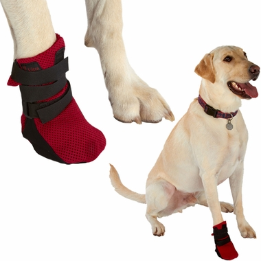 ULTRA-PAWS-WOUND-BOOT-MEDIUM
