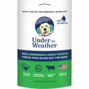 Under The Weather Bland Diets for Dogs