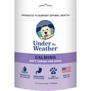 Under The Weather Calming Supplements for Dogs