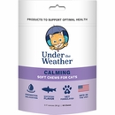 Under the Weather Soft Chews for Cats - Calming (60 count)