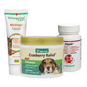 Urinary Tract & Bladder Support