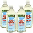 URINASE Stain & Odor Remover Ultra Enzyme (1 gal) Refill Pack