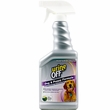 Urine Off Odor & Stain Remover for Dogs (16.9 oz)