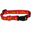 USC Dog Collar - Small