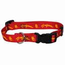 USC Dog Collars & Leashes