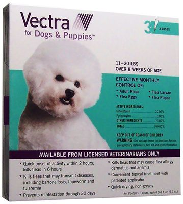 VECTRA-FOR-DOGS
