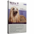 Vectra for Dogs 56 to 100 lbs - 6 Doses