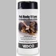 Vedco Pet Body Wipes