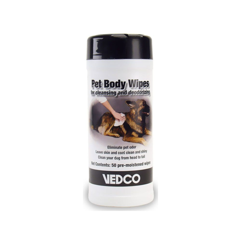 VEDCOWIPES