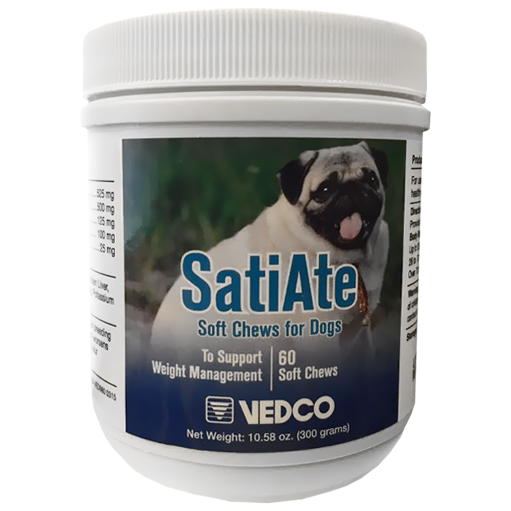 VEDCO-SATIATE-SOFT-CHEWS-DOGS-60-COUNT