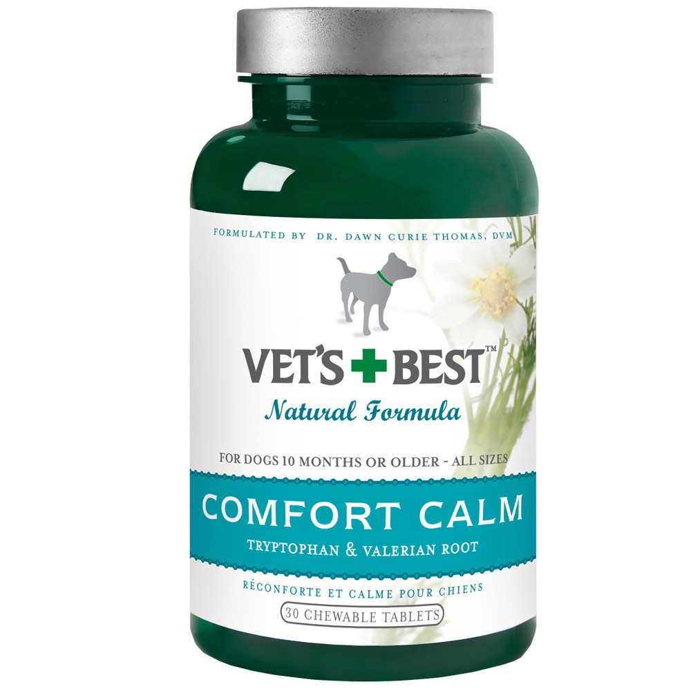 VETS-BEST-CALM-DOGS