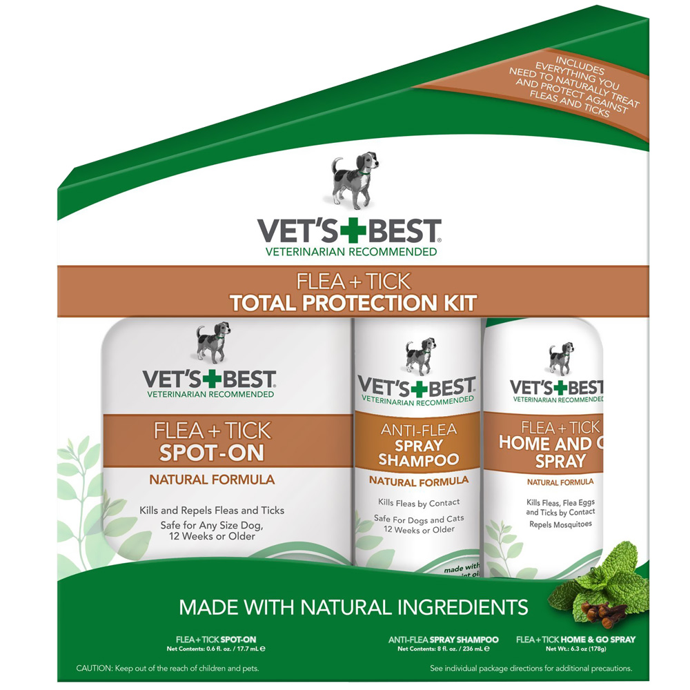 VETS-BEST-FLEA-TICK-TOTAL-PROTECTION-KIT-3-PIECE