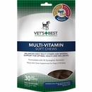 Vet's Best Multi-Vitamins Soft Chews (30 count)