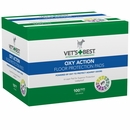 "Vet's Best OXY ACTION Floor Protection Pads 22"" x 22"" (100 pads)"