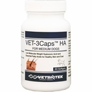 VetBiotek Vet-3Caps HA Medium (60 count)