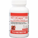 VetBiotek Vet-3Caps HA Small (60 count)