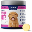 Vetericyn All-In Puppy 0-18 Months Life Stage Supplements 90 count