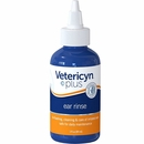 Vetericyn Plus Ear Rinse for All Animals (3 oz)