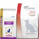 Veterinary Diets for Cats