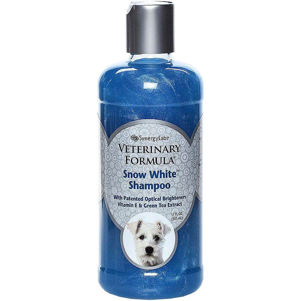VETERINARY-FORMULA-SNOW-WHITE-SHAMPOO-17-OZ