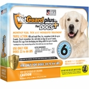 VetGuard Plus for Large Dogs - 6 Month Supply (34-66 lbs)
