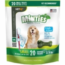 VetIQ Minties Dental Treats - Small 12 oz (20 count)