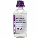 VetradentWaterAdditive for Dogs & Cats (17 oz)