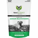 VetriScience Canine Plus Senior MultiVitamin (30 Bite-Sized Chews)