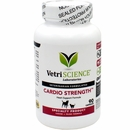 VetriScience Cardio Strength (90 capsules)