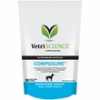 VetriScience Composure Mini Bite-Sized Chews (30 Chews)