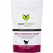 VetriScience Renal Essentials Feline (120 Bite-Sized Chews)
