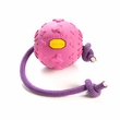 "Vibram Balls with Rope - 3"" Assorted"