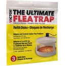 Victor Ultimate Flea Trap Refills (3 pack)