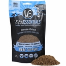 Vital Essentials - Freeze-Dried Beef Toppers Food for Cats & Dogs (6 oz)