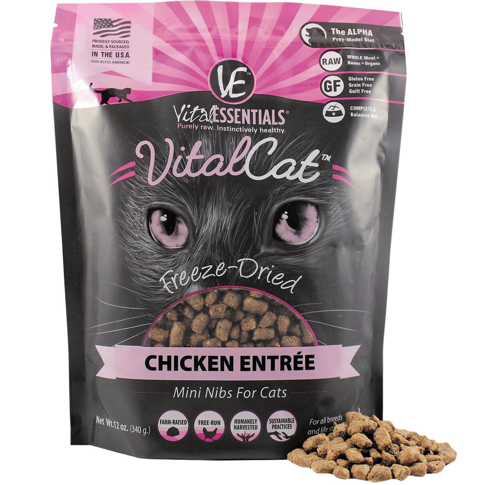 VITALESSENTIALS-FREEZEDRIED-CATFOOD