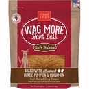 Wag More Bark Less Soft-Baked Dog Treats