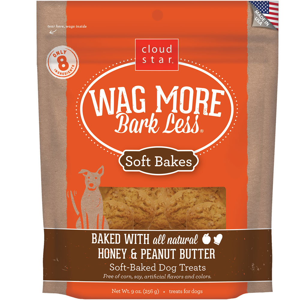 WAG-MORE-BARK-LESS-PEANUT-BUTTER