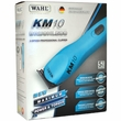 Wahl KM10 Brushless 2-Speed Professional Clipper - Turquoise