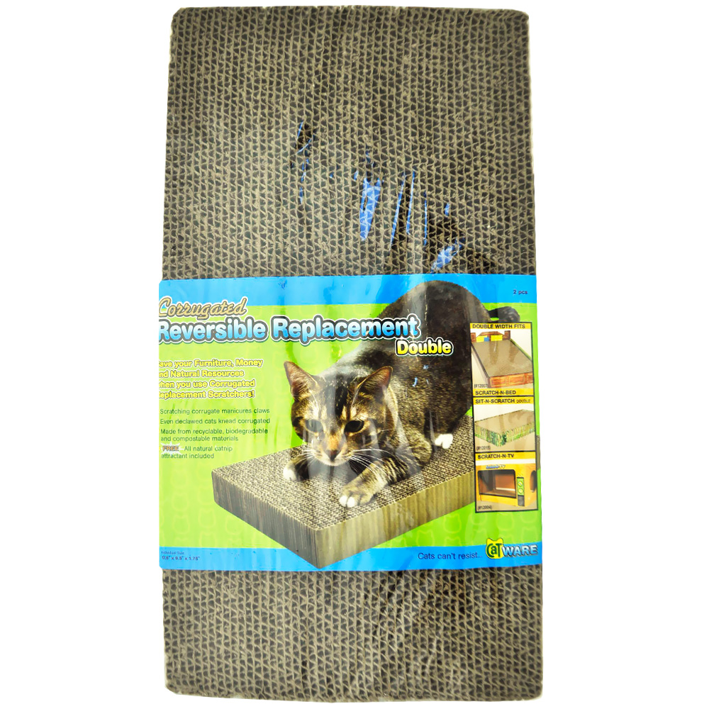 WARE-CORRUGATED-DOUBLE-REVERSIBLE-REPLACEMENT-SCRATCHER