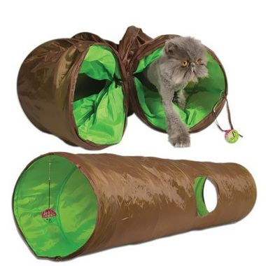 WARE-NYLON-FUN-TUNNEL-CATS