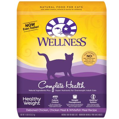 WELLNESS-HEALTHY-WEIGHT-ADULT-CAT-FOOD-11-LBS