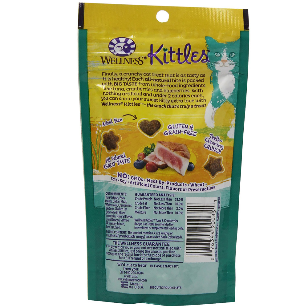 WELLNESS-KITTLES-TUNA-CRANBERRIES-CAT-TREATS-2-OZ