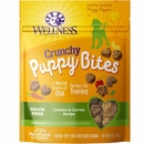 Wellness Puppy Bites - Chicken & Carrots (6 oz)