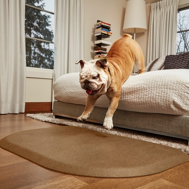 WELLNESS-ROUNDED-PETMAT-GOLDEN-XSMALL
