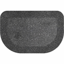 "Wellness Rounded PetMat - Silver Haven (Medium 36""x24"")"