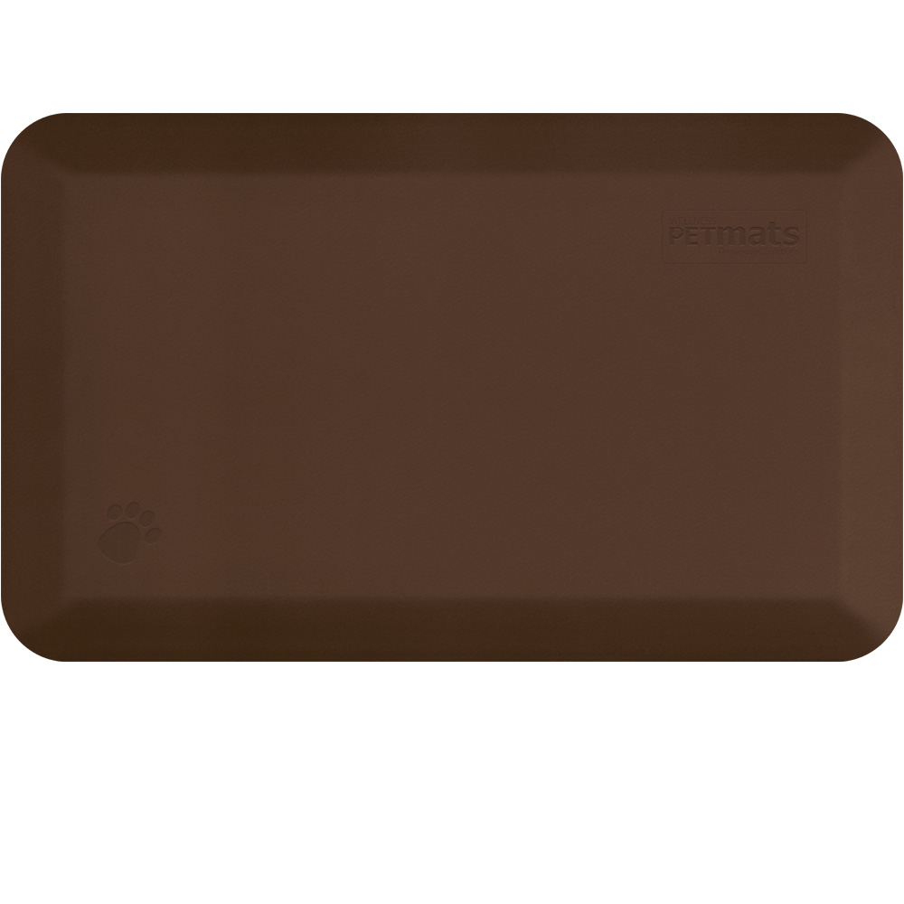 WELLNESS-SQUARED-PETMAT-BROWN-LARGE